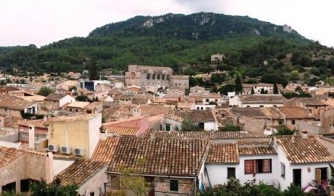 Ajuntament d'Esporles-Illes Balears- Incia el procés de certificació per l'obtenció del Distintiu SG CITY 50-50