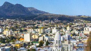 Tandil, en Argentina, primer municipio que entra en el Proceso de Certificación del Distintivo SG CITY50-50