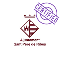 sant pere ribes