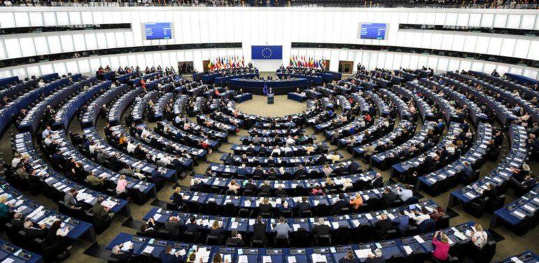 L'Eurocambra reafirma el seu compromís amb la igualtat de gènere