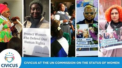 Condición Jurídica y Social de la Mujer